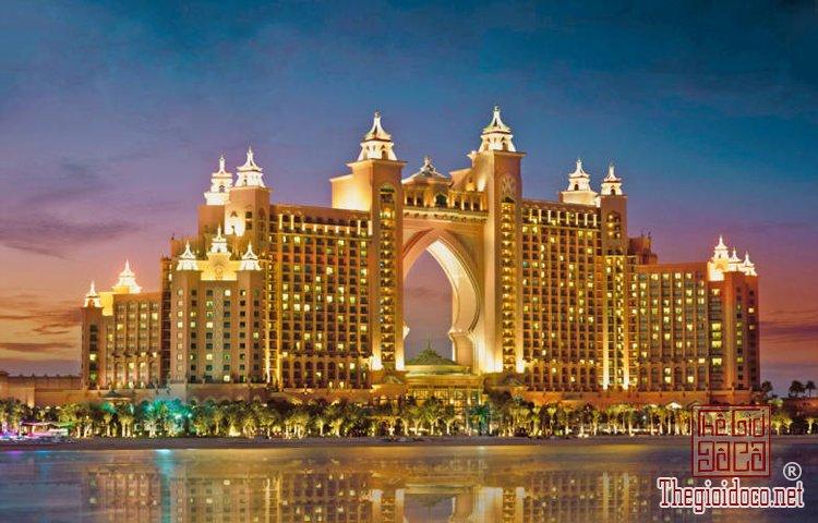 Những khách sạn được chụp ảnh nhiều nhất thế giới (P (4).jpg