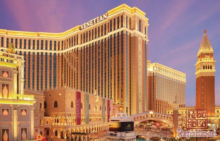 Những khách sạn được chụp ảnh nhiều nhất thế giới (P (5).jpg
