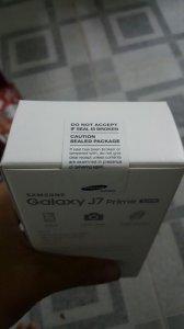 Samsung J7 Prime SSVN nguyên seal