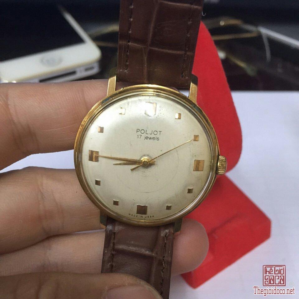 Đồng hồ nga Poljot 17jw size to khủng, vỏ lacke au20  (8).jpg