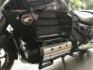 Bán F6C Run vallkyrai 1800cc màu đen óng ả bs cặp