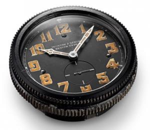 Lịch sử dòng đồng hồ Phi công Phần II: Zenith Montre d'Aéronef Type 20