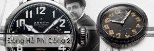 Lịch sử dòng đồng hồ Phi công Phần II Zenith Montre d'Aéronef Type 20 (6).jpg