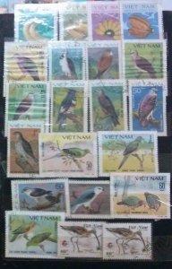 Bộ sưu tập tem từ năm 1994