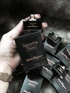 Signorina đen mini 5ml đây ạ