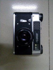 Máy ảnh Liên Xô FED 5С