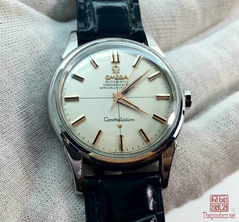 Đồng Hồ Omega Vintage Constellation - Automatic (1).jpg