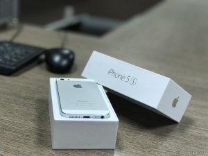 Iphone 5s, white, 16g, hàng tgdđ, còn bh 6 tháng