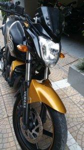 Bán xe Yamaha FZS hình thức đẹp, giá chất