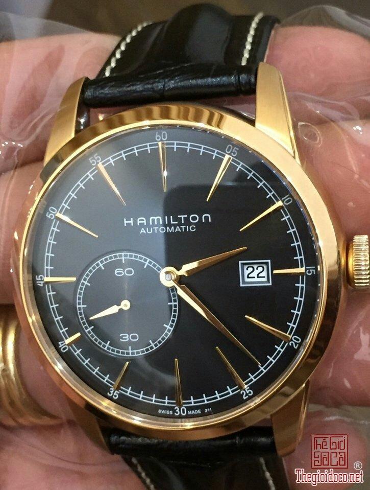 Đồng hồ Hamilton mạ vàng Hồng (1).jpg