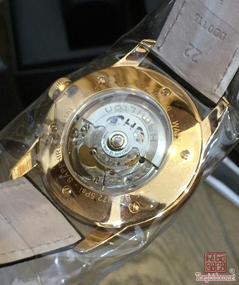 Đồng hồ Hamilton mạ vàng Hồng (2).jpg