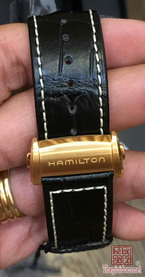 Đồng hồ Hamilton mạ vàng Hồng (3).jpg