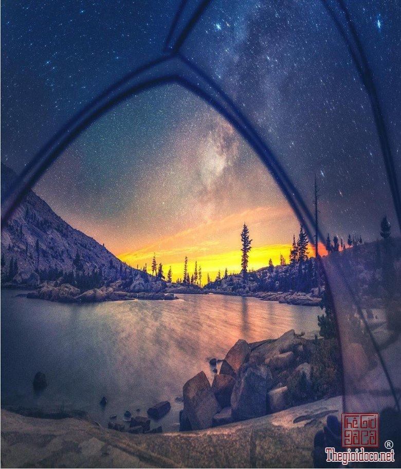 Thiên nhiên kỳ thú qua khung lều trại (P (3).jpg