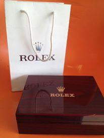 kính rolex 18k gọng titanium mới 100%..