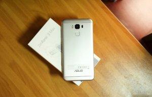 ASUS Việt Nam ra mắt ZenFone 3 Max 5.5 với nhiều cải tiến