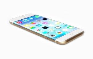 Tất cả các mẫu iPhone 8 sử dụng công nghệ OLED đều có màn hình cong