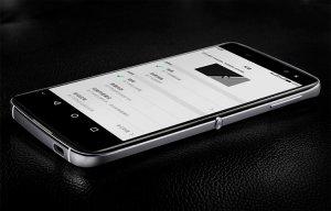 Từ nay trở đi TCL sẽ thiết kế, sản xuất, bán và hỗ trợ tất cả các mẫu điện thoại Bl