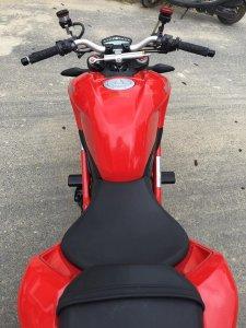 Ducati StreetFighter 848 2014 bản Ý giấy tờ HQCN !!!