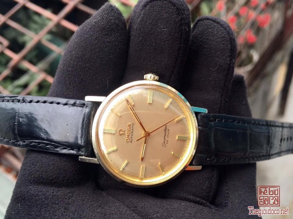 Đồng Hồ Omega Seamaster 14k Gold Filed  (5).jpg
