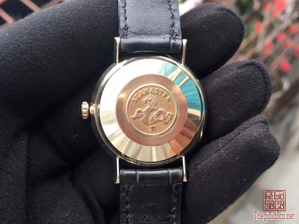 Đồng Hồ Omega Seamaster 14k Gold Filed  (7).jpg