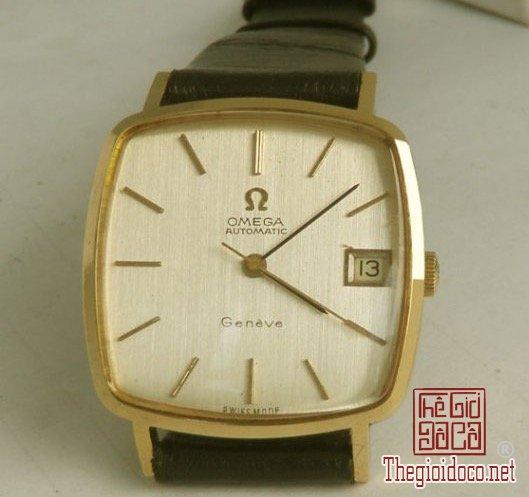 Đồng hồ Omega Geneve 18k Gold Automatic Cal. 1012 (1).jpg
