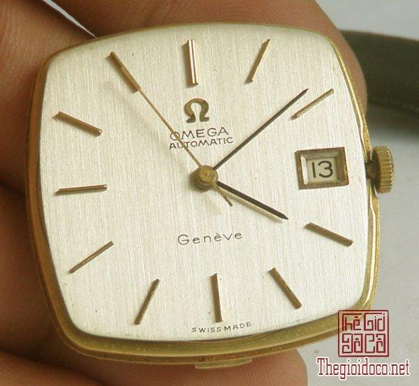 Đồng hồ Omega Geneve 18k Gold Automatic Cal. 1012 (2).jpg