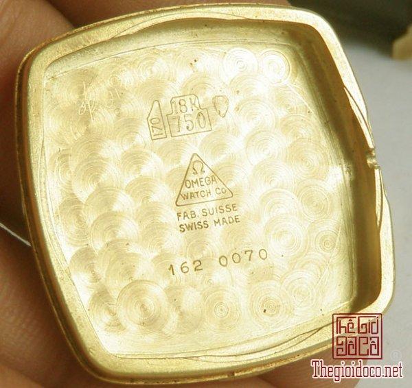 Đồng hồ Omega Geneve 18k Gold Automatic Cal. 1012 (4).jpg