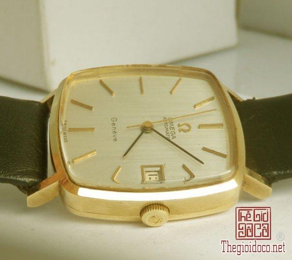 Đồng hồ Omega Geneve 18k Gold Automatic Cal. 1012 (5).jpg