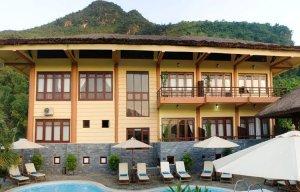Mộc Châu - Những khách sạn tuyệt vời cho các bạn đến với nơi đây (P.2)