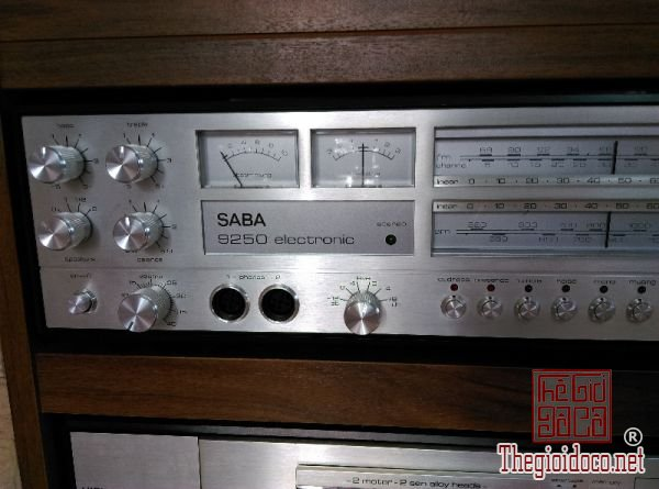 mâm than SABA PSP240 - đầu Deck SABA 9005 - Ampli SABA 9250 (4).jpg