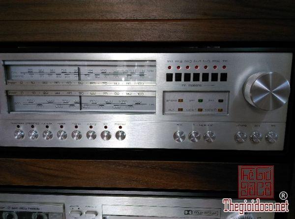 mâm than SABA PSP240 - đầu Deck SABA 9005 - Ampli SABA 9250 (5).jpg