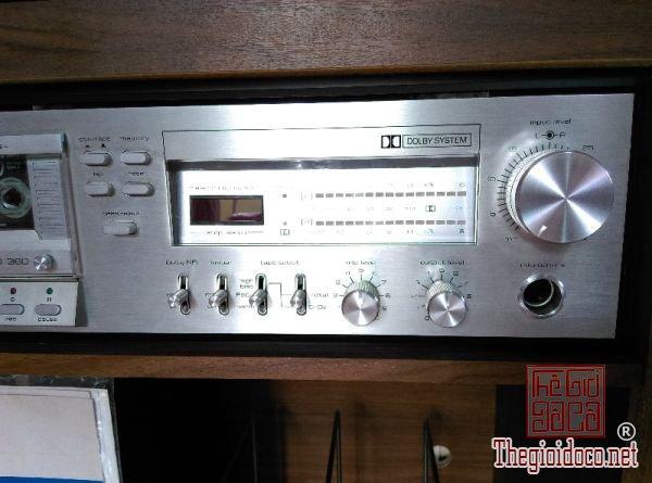 mâm than SABA PSP240 - đầu Deck SABA 9005 - Ampli SABA 9250 (7).jpg