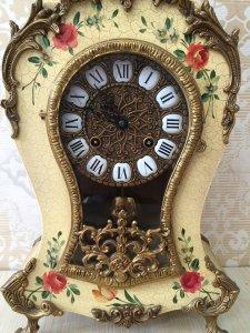 Đồng hồ quả lê xuất sứ Đức máy Hermle (10).jpg