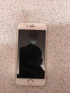Bán iPhone 6 Gold 64gb quốc tế mới 99% fullbox còn zin