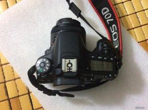Canon EOS 70d Le bao Minh 20 thang