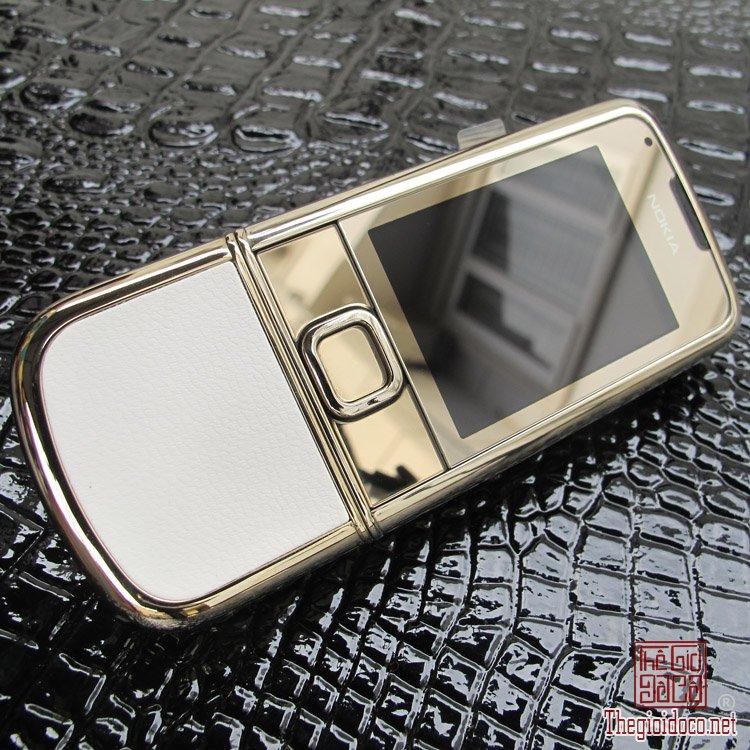 Nokia 8800 gold Arte sang trọng đẳng cấp giá rẻ BH 12 tháng trên toàn quốc