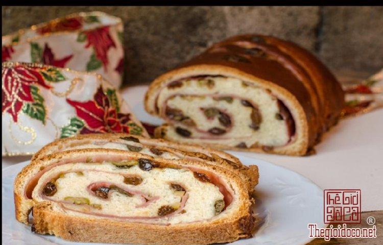 Những món ăn Giáng sinh vòng quanh thế giới (1).jpg