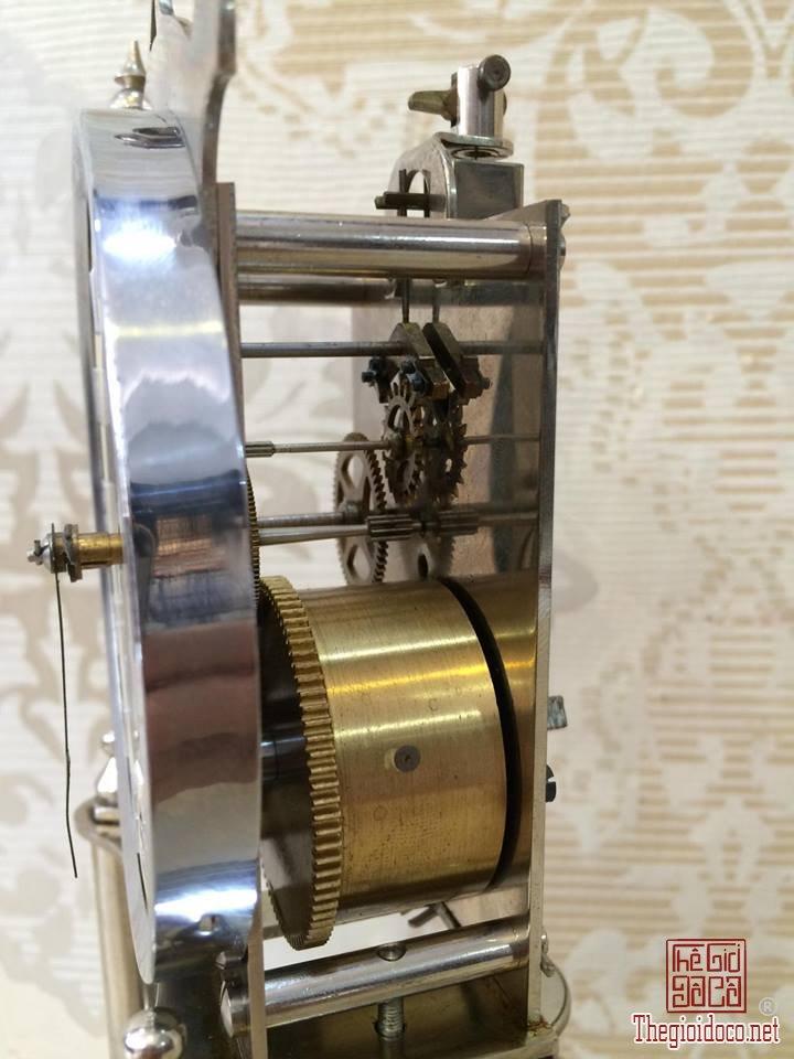 Đồng hồ uply 400 ngày Crom thương hiệu Ken xuất sứ Đức 1960 (4).jpg