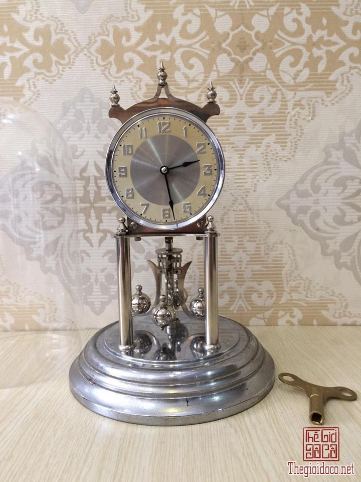 Đồng hồ uply 400 ngày Crom thương hiệu Ken xuất sứ Đức 1960 (5).jpg