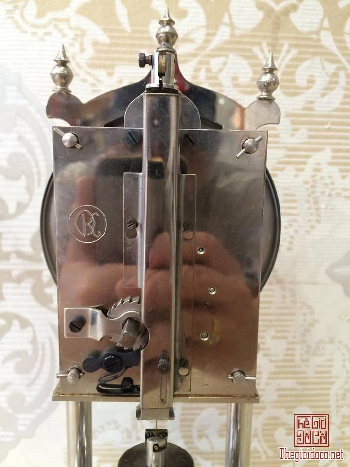 Đồng hồ uply 400 ngày Crom thương hiệu Ken xuất sứ Đức 1960 (9).jpg