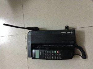Điện thoại bàn Motorola