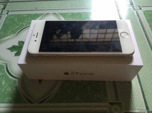 iPhone 6 64GB Gold LL/A . 100% Quốc tế.Máy mình đi du lịch mua mới tại Apple Store Mỹ.