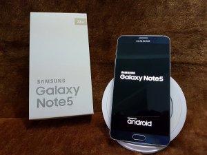 Note 5 mới keng , rất ít sài , còn cả phụ kiện zin , xanh shappire
