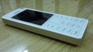 Bán điện thoại Nokia 515 gold và black chính hãng giá rẻ phụ kiện Fullbox