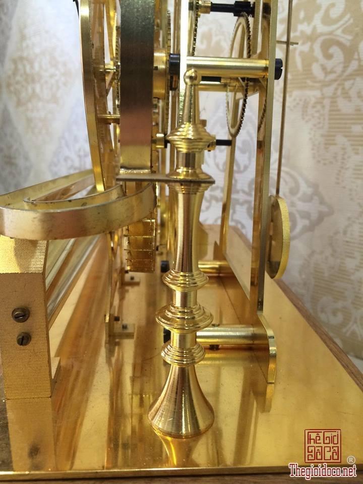 Đồng hồ Skeleton bi thác nước mạ vàng 24 Karat  (5).jpg