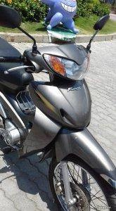 Honda future 1 BSTP 50N1-188.88 chính chủ