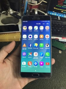 Note 5 like new 99,9 % giá 6tr5