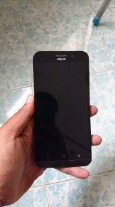 Asus Zenfone Max pin 5000Mah BH chính hãng
