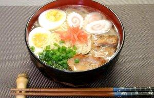Những đặc sản không thể bỏ qua của ẩm thực Nhật Bản (P.1)