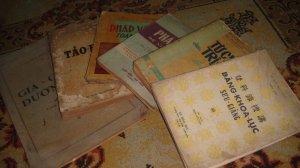 giao lưu vài lô sách giá rẻ